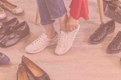vente directe de chaussures