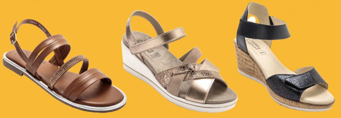 devenir VDI chaussures vente à domicile