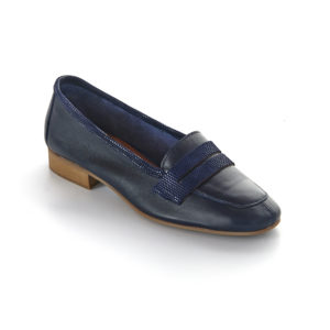 Emma & Joséphine - Les chaussures chis et conforts