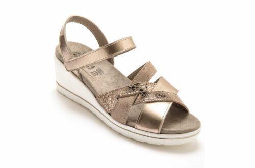 sandale semelle amovible Emma&Joséphine