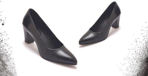 emmaetjosephine-escarpin chic et confortable